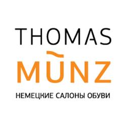THOMAS MÜNZ