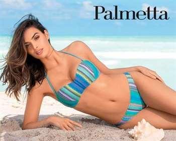 Салоны женского белья Palmetta открывают летний сезон!