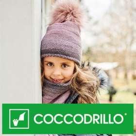 Открытие Coccodrillo